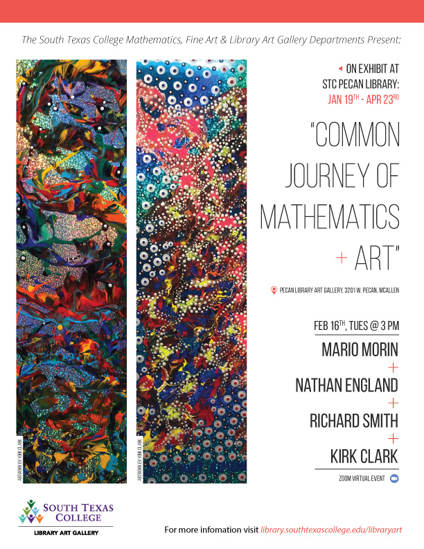Math+Art-2021
